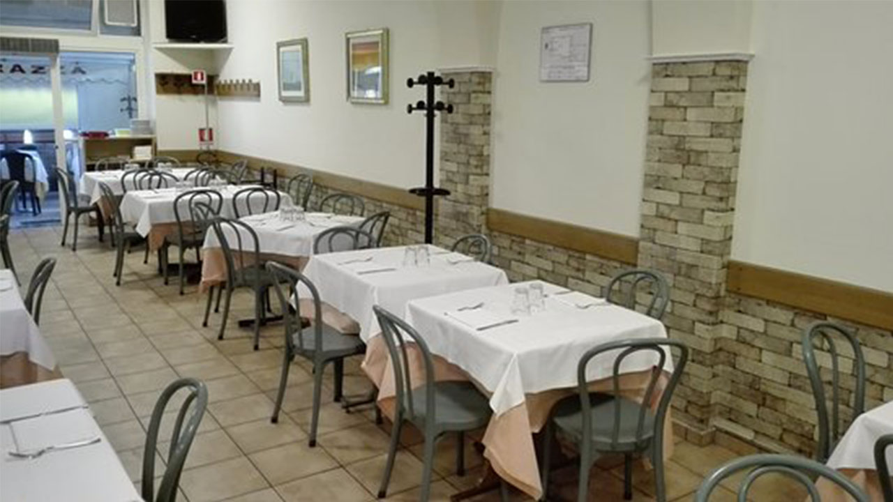 La Terrazza ristorante pizzeria   Scoutmenu